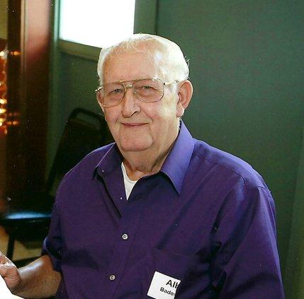 Albert Badertscher Jr