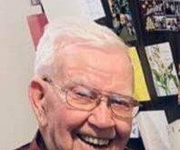 Gerald C. Fry