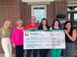 WSB donates to GC Big Brothers/Big Sisters