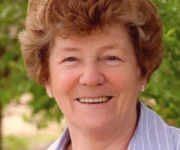 Janice P. Stites