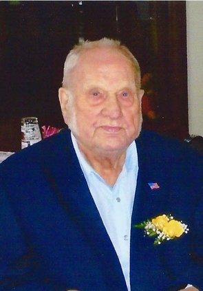 Leonard L. Ward