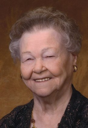 Wilma Russell
