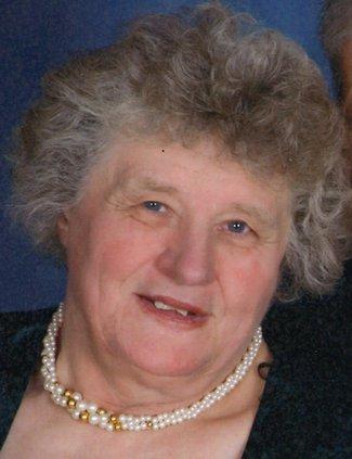 Dorothy Hammerand