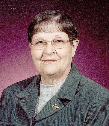 Maxine Skjegstad