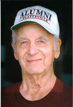 """William A. """"Bill"""" Clauer"""