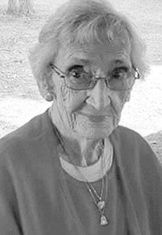 Elenora Puckett, 1928-2021