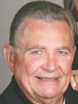 Larry Kelley, 1944-2021