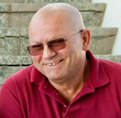 Michael Ferrie