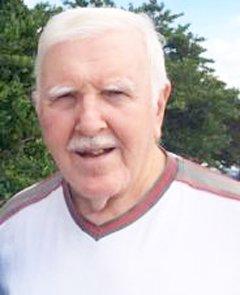 Richard Henthorn, 1935-2021