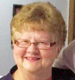 Sandra Moran, 1942-2021