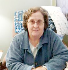Theresa Finnell, 1952-2021
