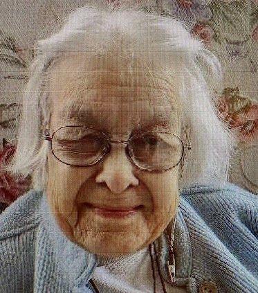 Lillian Iva Jones