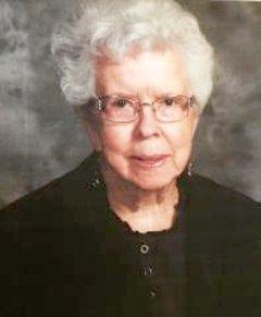 Katherine Walsh, 1926-2021