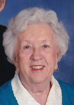 Alice M. Wyss