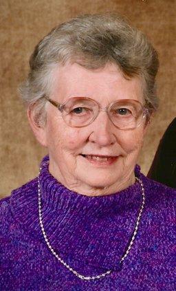 Jo Ann Wolenec