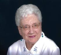 Marion F. Roghair