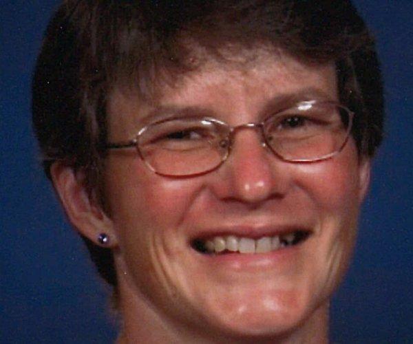"""Judith Marie """"Judy"""" Breitsprecker"""
