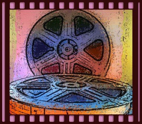 film movie stock