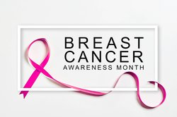 breast cancer stock
