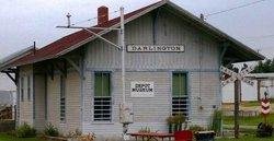 darlington depot stock