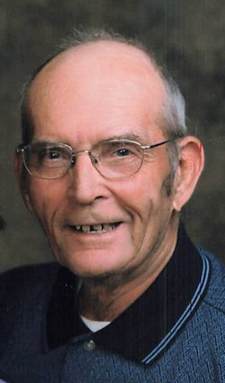 Gerald O. Paulson