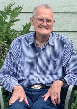 Elmer Olson, 1933-2021