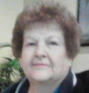 Susan Sherrick, 1947-2021
