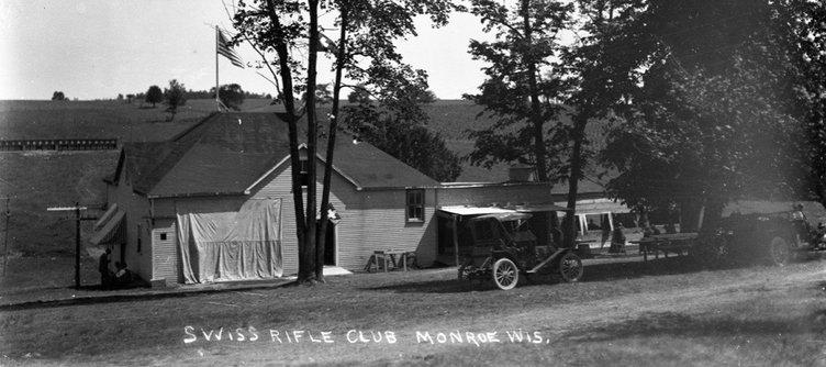 The Swiss Rifle Club tournament