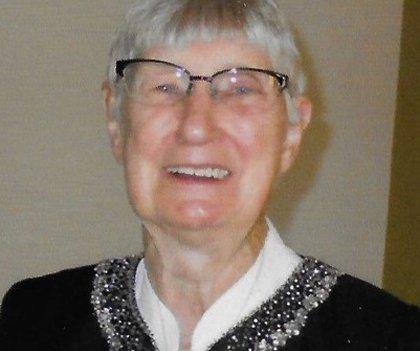 Beverly Morgan, 1930-2021