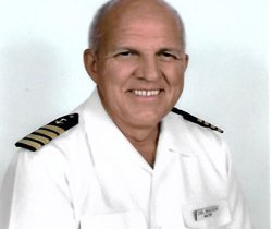 Carl E. Brachear Jr.