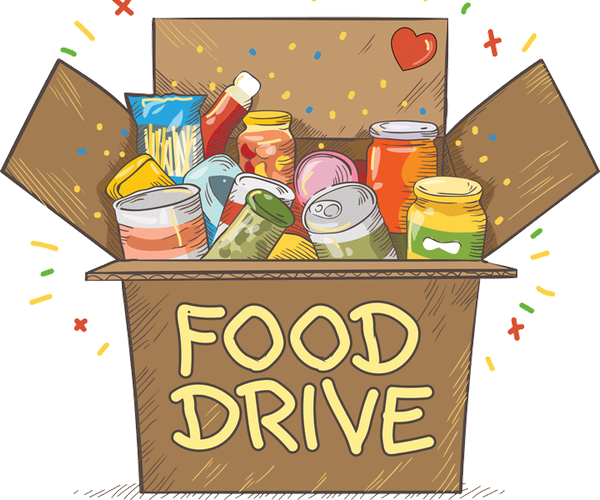 food drive stock