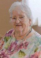 Doris Osborne Klingaman Rabine