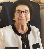 Rita M. Olson